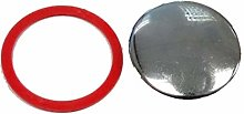 Roca a525000607-Spare Ind Red Dial