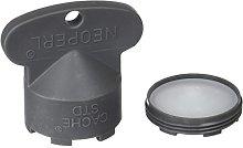 Roca a525003307-Kit Aerator M24Slim + Key