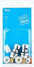 Roca A525092709 - Mounting kit ceram 180 (2u) tap