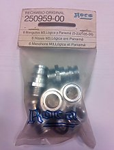 Roca a525095900Replacement Sleeve Mixer Tap