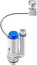 Roca A822502800 Cable Drive Dual Flush Mechanism