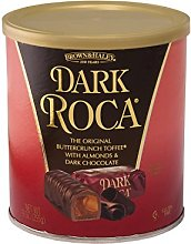 Roca Dark Chocolate Cannister, 284 g