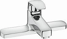 Roca Monodin-N Bath Filler Tap Deck Mounted -