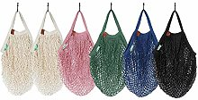 RockImpact 6-Pack Reuseable Cotton Net Mesh