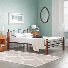 Rockport Bed Frame Marlow Home Co.