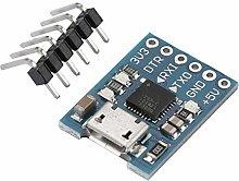 Rockyin FT232 Micro USB to UART TTL Module 6Pin