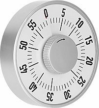 Rockyin Portable Magnetic Kitchen Cooking Timer