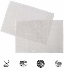 Rodent Mesh NACTECH 304 Stainless Steel Woven Wire