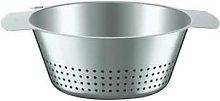 Rösle - Metal Colander - Silver