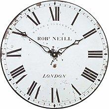 Roger Lascelles, Classic Neill Wall Clock