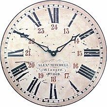 Roger Lascelles, Glasgow Station Clock