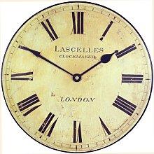 Roger Lascelles, Medium sized Lascelles Wall Clock