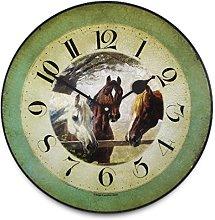 Roger Lascelles, Old Friends' Wall Clock
