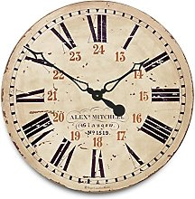 Roger Lascelles Railway Station Clock