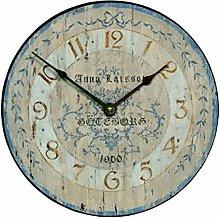 Roger Lascelles, Scandinavian Style Wall Clock