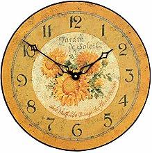 Roger Lascelles, Sunflower Wall Clock