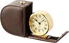Rogerl Lascelles, Fold Away Travel Alarm Clock,