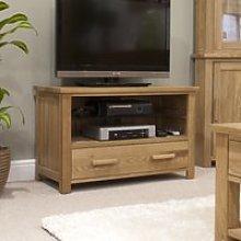 Rohan Oak TV Cabinet