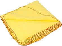 Rohi Extra Strong Yellow Dusters 100% Cotton -