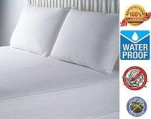 Rohi Hypoallergenic Waterproof Ultra Soft BedBug