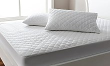 Rohi Polycotton Quilted Extra Deep Mattress