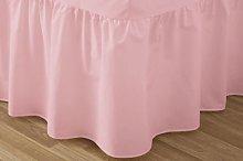 Rohilinen• Grandeur Pure Polycotton Baby Pink