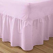 •ROHILinen• Luxury 68 Pick Baby Pink Double