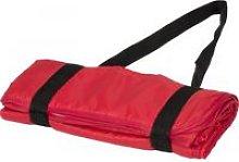 Roler Picnic Blanket (One Size) (Red) - Bullet