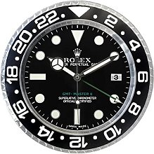 Rolex TOYM Living Room Clock Gmt-Master Ligh