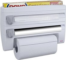 Roll 'n' Roll Wall Mounted Paper Towel
