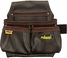 Rolson 68871 Farmer's Tool Belt - Brown
