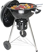 ROM Products 18.5 Inch Deep Low Grill,