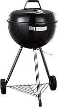 ROM Products Grill, Outdoor Charcoal Grill for