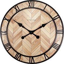 Roman Vintage 58cm Wall Clock NeXtime