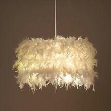 Romantic Ceiling Lamp Modern Contemporary Hanging