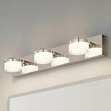 Romendo - three-bulb LED mirror light
