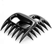 Romote 1 Pair Pulled Pork Shredder Claws -