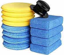 Romote Durable Foam Polishing Soft Car Wash