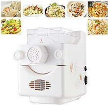 ROMYIX Automatic Pasta Maker, 160W Electric Pasta