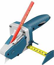 RongSheng Woodwork Gypsum Board Cutting Tool Kit