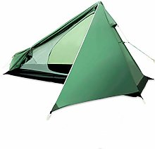RongWang Ultralight Camping Tent One Person 3