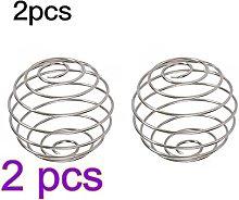 rongweiwang 4pcs Protein Shake Mixer Stirring ball