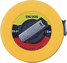 rongweiwang Fiberglass Tape Measure