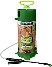 Ronseal RSLPPFS PPFS Precision Pump Fence Sprayer
