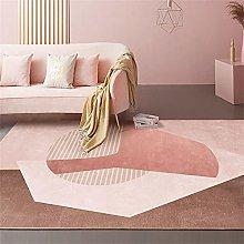 Room Carpet Cheap Carpet Extra Large Rug Pink