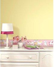 RoomMates RMK11498BD Magical Unicorn Peel and