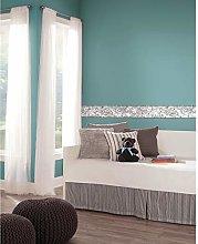 RoomMates RMK11504BD Woodland Sketch Peel and