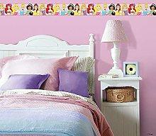RoomMates RMK11505BD Disney Princess Peel and