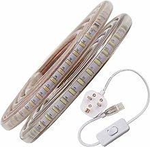 Rope Lighting Strip Waterproof Neon Light