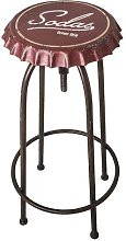 Rosalyn 92cm Bar Stool Borough Wharf